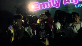"Keith Ape - ""Psycho"" at Ham On Everything (1st Ever L.A. Performance)"