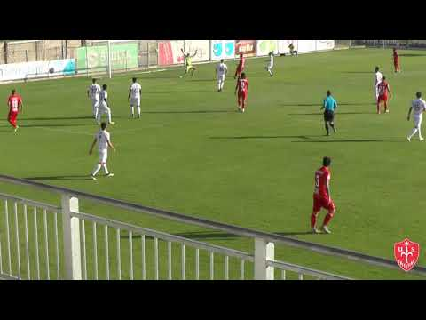 Tabor Sezana - Triestina 1-3: Highlights