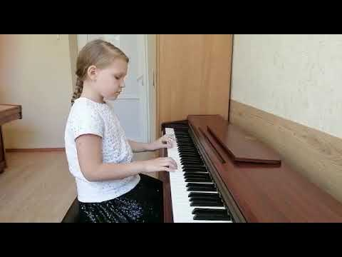 Голубятникова Тавифа Андреевна
