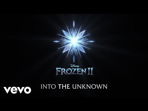冰雪奇緣2主題曲