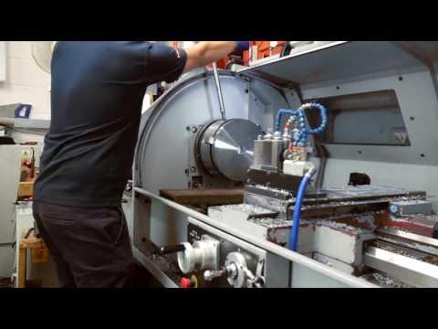Helix Autosport - CNC Turning