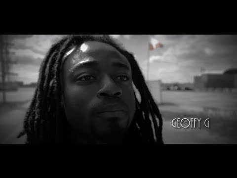 Geoffy G - Cut These Chains (Unchained Riddim)