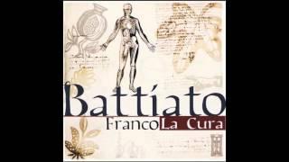 Franco Battiato -  La Cura HQ