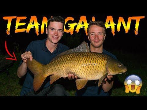 Karpefiskeri i England