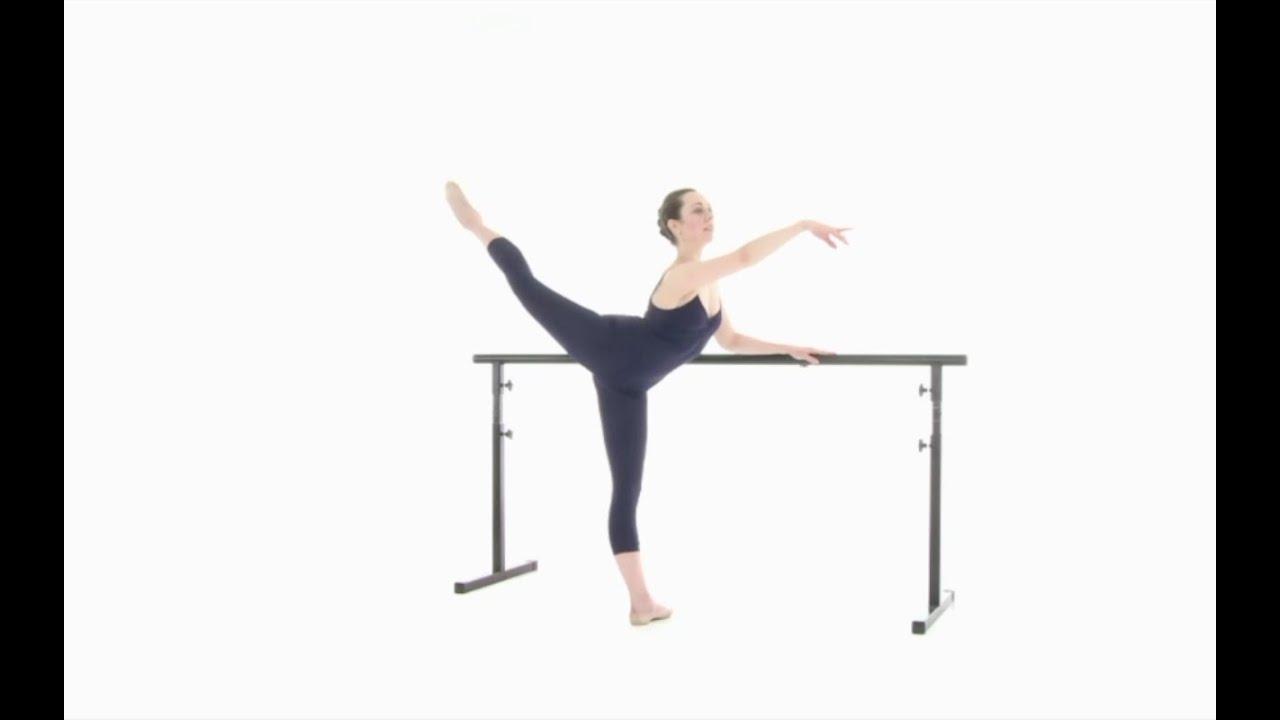 Advanced Ballet Class 2