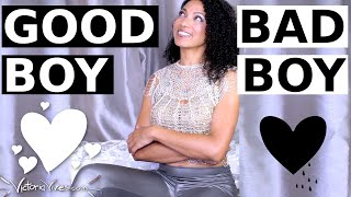 Youtube with Victoria VivesBAD BOYS, GOOD BOYS ~ Archetypes | Women's Divine Sexuality sharing on BecomeYourDivineSelf