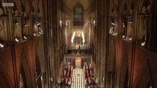 O Come, All Ye Faithful (Adeste Fideles) at Westminster Abbey