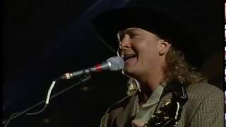 Tracy Lawrence   Sticks & Stones   1995 Fan Club Party