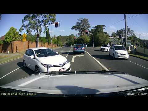 Another Youtube channel facing deletion because of copyright strike abuse: Dash Cam Owners Australia (info in comments)