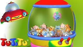 TuTiTu Toys | Crane Game