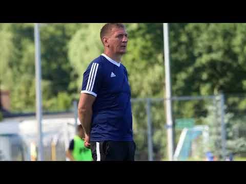 Wywiad z trenerem Stomilu Olsztyn - Kamilem Kieresiem