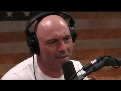 Joe Rogan Reacts To Fake Martial Artists