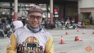Harley-Davidson PH Riding Clinic 2021