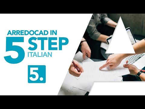 Step 5/5 Stampe Tecniche