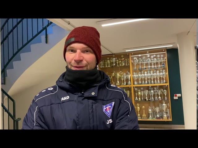 Jón Stefán: Stór sigur fyrir framhaldið