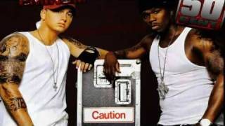 50 Cent Ft. Eminem - Psycho [2009-HQ]