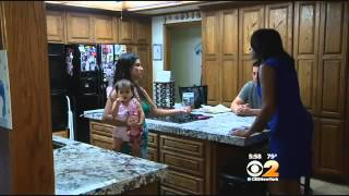 California Couple Says Live In Nanny Won't Leave
