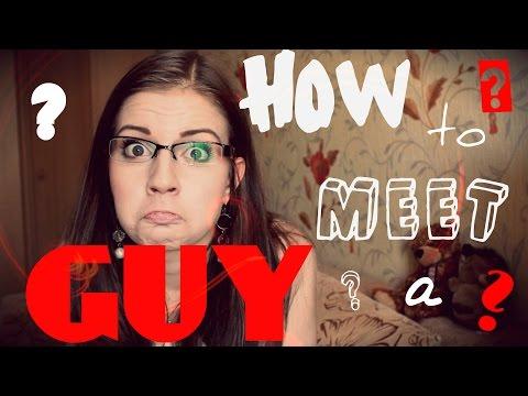 Как познакомиться с парнем?Разум и чувства.Ваша Саша♥