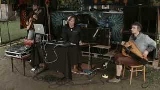 Video BA.FNU @ Mystical Waves Open Air Festival 2014 (half-live)