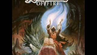 Rhapsody Of Fire - Silent Dream