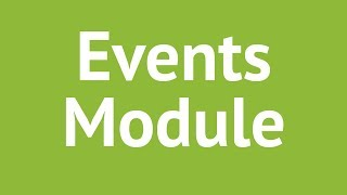 Events and Event Emitter in Node.js