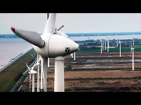 POWER TO CHANGE Bande Annonce (Documentaire sur la Révolution Énergétique - 2016)