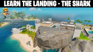 Learn The Landing: The Shark