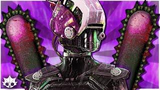 Robo Souls