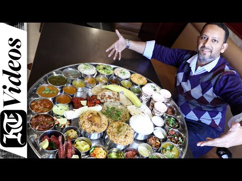 UAE's Hidden Gems: Is this Dubai's biggest meal on a platter?