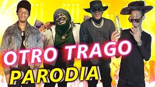 Otro Trago (parodia)   Sech Ft Darell