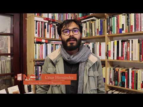 César Hernández de Matorral Librería también dijo #NoPiRatería