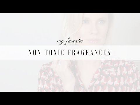 Natural Non Toxic Fragrances and Perfume | Clean Scents in Green Beauty!