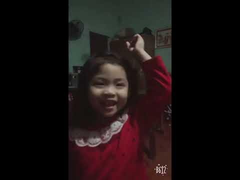 Thu Trang | Các bé đã ngủ chưa, sau đây là tiết mục kể