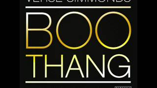 Verse Simmonds - Boo Thang (Featuring Kelly Rowland)