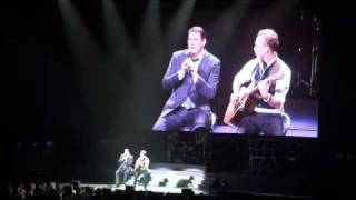 "Spandau Ballet's ""With The Pride"" live in Sydney 25 April 2010"