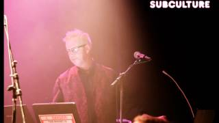 "Paul Robb, Information Society: ""Rock Talk"" Interview"