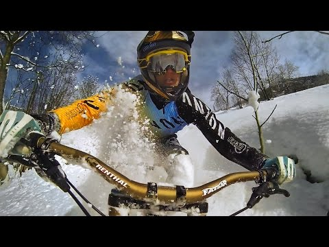 GoPro Commercial for GoPro Hero3+ (2015) (Television Commercial)