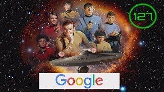 Первый турист от SpaceX и планета из  Star Trek. 2е В ОДНОМ!!!