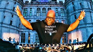 Adam Beyer & Bart Skils – Your Mind (Carl Cox Edit) (Full)