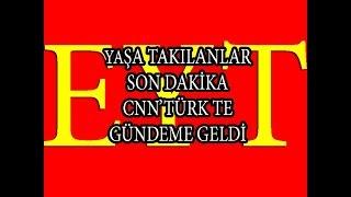 yaşa takilanlara kapi açilacakmi son dakika eyt'liler cnn türk te erhan nacar konuştu..