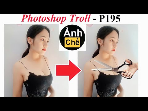 Ảnh Chế  💓 Photoshop Troll (P 195), James Fridman