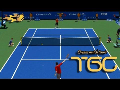 dream match tennis pro pc game download