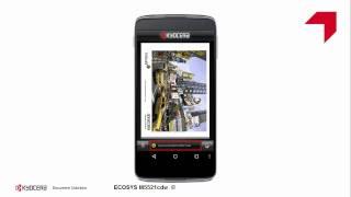 mobile printing kyocera - Kênh video giải trí dành cho thiếu