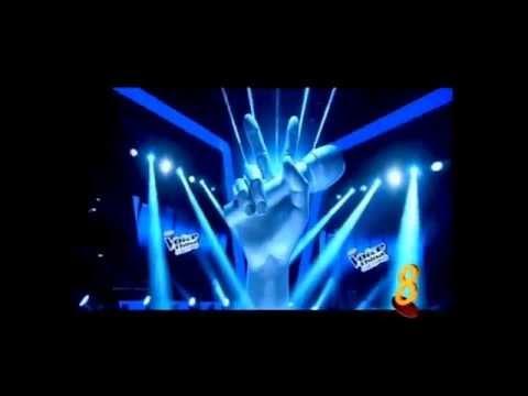 Part 2 of 2: 中国好声音第三季新加坡海选2014 The Voice of China 3 Singapore Audition 2014 (2/2): 6强赛 - 郑夏韵 Tay SiaYeun