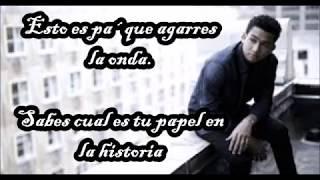 David Kada  Tu No Eres La Buena Con Letras.