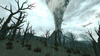 Shadow of Morrowind Overhaul part 5 West Gash