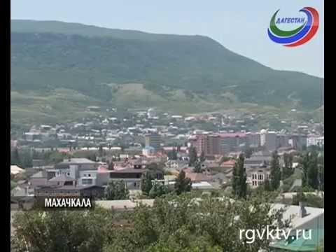 Землетрясение в Дагестане. На этот раз в Махачкале