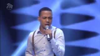 "Idols Top 4 Performance: Rhema would ""Rather Go Blind"""