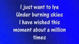 Katharine McPhee - Faultline ( with lyrics )