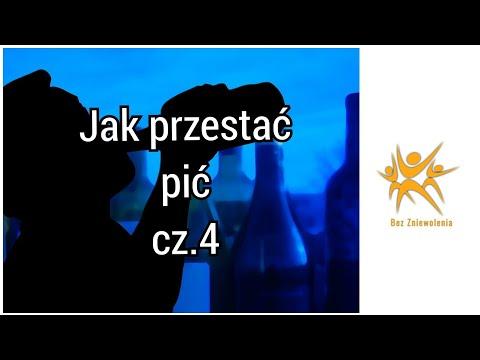 Kodowane z alkoholem w Mińsku w Don